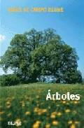 Portada de ARBOLES