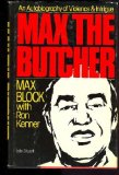 Portada de MAX THE BUTCHER