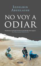 Portada de NO VOY A ODIAR (EBOOK)