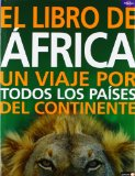 Portada de EL LIBRO DE AFRICA