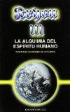 Portada de KRYON III, LA ALQUIMIA DEL ESPIRITU HUMANO: ENSEÑANZAS CANALIZADAS POR LEE CARROLL