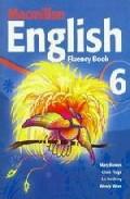 Portada de MACMILLAN ENGLISH 6 LANGUAGE BOOK CD