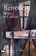 Portada de PEDRO Y EL CAPITAN: PIEZA EN CUATRO ACTOS