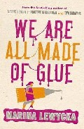 Portada de WE ARE ALL MADE OF GLUE