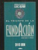 Portada de EL TRIUNFO DE LA FUNDACIÓN