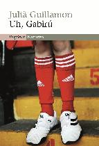 Portada de UH, GABIRÚ (EBOOK)