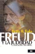 Portada de FREUD Y LA JUDEIDAD