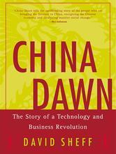 Portada de CHINA DAWN
