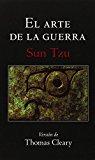 Portada de EL ARTE DE LA GUERRA (THE ART OF WAR)