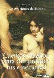 Portada de CUENTOS MAGICOS PARA COMPRENDER TUS EMOCIONES