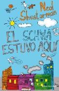 Portada de EL SCHWA ESTUVO AQUI