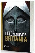 Portada de LA LEYENDA DE BRITANIA