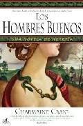 Portada de LOS HOMBRES BUENOS