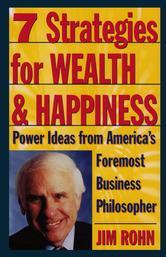 Portada de 7 STRATEGIES FOR WEALTH & HAPPINESS
