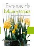 Portada de ESCENAS DE BALCON Y TERRAZA