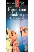 Portada de HIPNOTISMO MODERNO