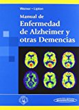 Portada de MANUAL DE ENFERMEDAD DE ALZHEIMER Y OTRAS DEMENCIAS