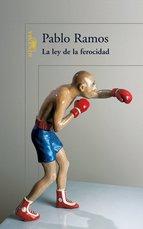 Portada de LA LEY DE LA FEROCIDAD (EBOOK)