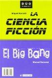 Portada de CIENCIA FICCION/BIG BANG