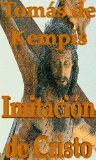 Portada de IMITACION DE CRISTO