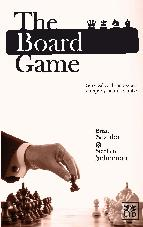 Portada de THE BOARD GAME (EBOOK)