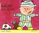 Portada de NACHO EN EL HOSPITAL
