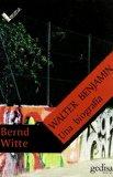 Portada de WALTER BENJAMIN: UNA BIOGRAFIA