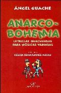 Portada de ANARCO-BOHEMIA