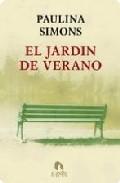 Portada de EL JARDÍN DE VERANO