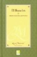 Portada de EL BUSCÓN