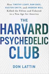 Portada de THE HARVARD PSYCHEDELIC CLUB