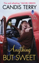 Portada de ANYTHING BUT SWEET