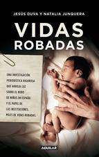 Portada de VIDAS ROBADAS (EBOOK)