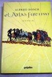 Portada de EL ATLAS FURTIVO