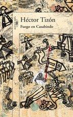 Portada de FUEGO EN CASABINDO (EBOOK)