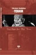 Portada de LITERATURA FANTASTICA DE TERROR: ORIENTE ANTIGUO: JAPON, CHINA, VIETNAM