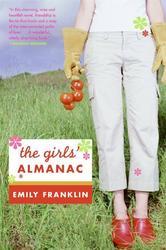 Portada de THE GIRLS' ALMANAC