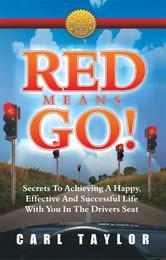 Portada de RED MEANS GO!