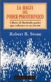 Portada de LA MAGIA DEL PODER PSICOTRONICO