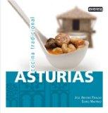 Portada de ASTURIAS (COCINA TRADICIONAL ESPAÑOLA)
