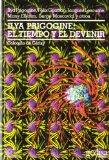 Portada de EL TIEMPO Y EL DEVENIR: A PARTIR DE LA OBARA DE ILYA PRIGOGINE