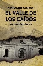Portada de EL VALLE DE LOS CAÍDOS