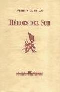 Portada de HEROES DEL SUR