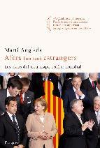 Portada de AFERS (NO TAN) ESTRANGERS (EBOOK)