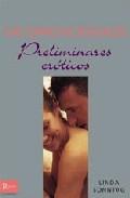 Portada de LAS CARICIAS SEXUALES: PRELIMINARES EROTICOS