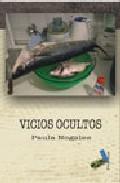 Portada de VICIOS OCULTOS
