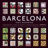 Portada de BARCELONA: TILE DESINGS