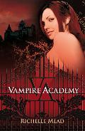 Portada de VAMPIRE ACADEMY    (EBOOK)
