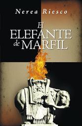 Portada de EL ELEFANTE DE MARFIL
