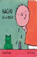 Portada de NACHO EN LA DUCHA